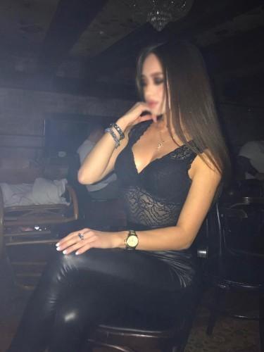 Dasha (19) в Москва кинки эскорт - Фото: 5