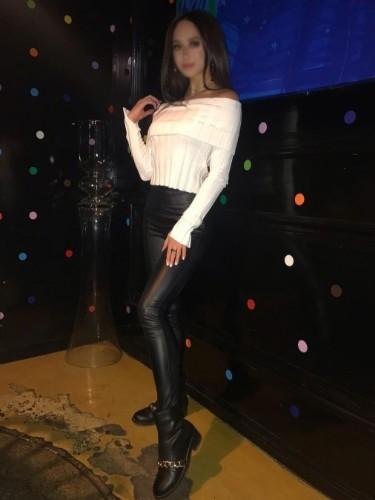 Dasha (19) в Москва кинки эскорт - Фото: 3