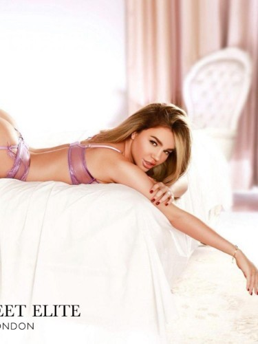 Sex ad by kinky escort Britney (21) in London - Photo: 4