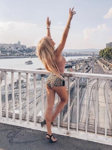 Sabina (20) в Москва эскорт - Фото: 3