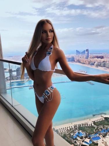 Anya (22) в Москва эскорт - Фото: 4