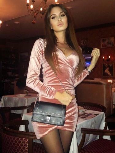 Nelli (21) в Москва эскорт - Фото: 7