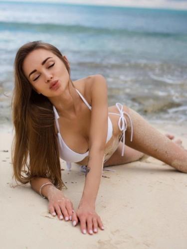 Masha (20) в Москва эскорт - Фото: 7