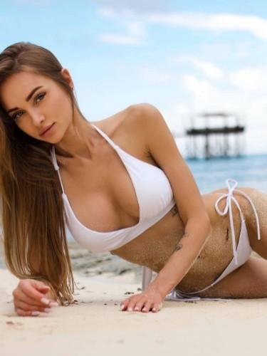 Masha (20) в Москва эскорт - Фото: 6