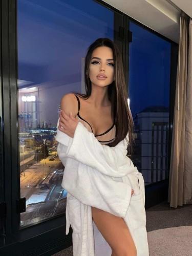 Ljuba (20) в Москва эскорт - Фото: 4