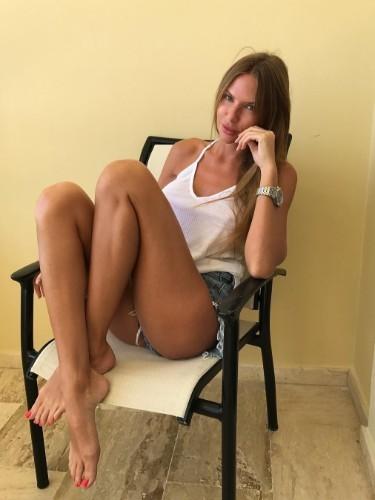 Veronika (22) в Москва эскорт - Фото: 3
