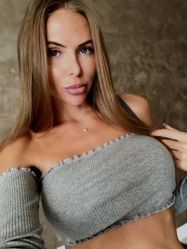 Veronika (22) в Москва эскорт - Фото: 1