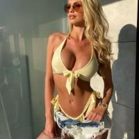 Sweet Angel - Sex ads of the best escort agencies in Russia - Alyona