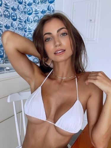 Polina (23) в Москва эскорт - Фото: 5