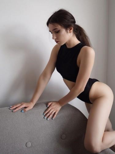 Elena (24) в Москва эскорт - Фото: 1