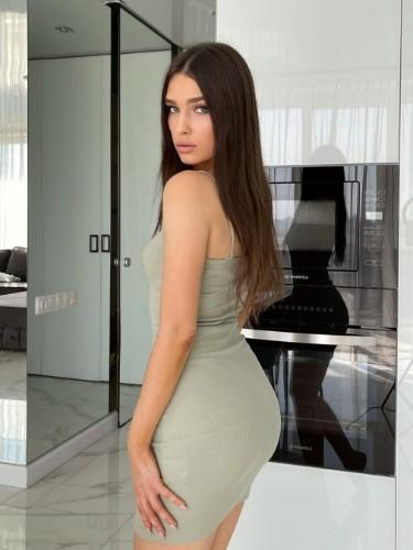 Elena (24) в Москва эскорт - Фото: 4