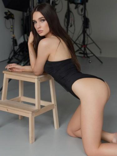 Elena (24) в Москва эскорт - Фото: 7