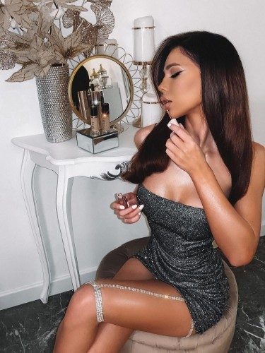 Sex ad by escort Alina (24) in Moscow - Photo: 5