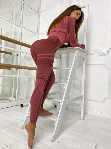 Sex ad by escort Alina (24) in Moscow - Photo: 4