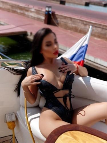 Bertina (27) в Москва кинки эскорт - Фото: 4