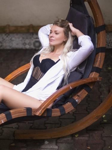 Sex ad by escort Mariia (26) in Nicosia - Photo: 5