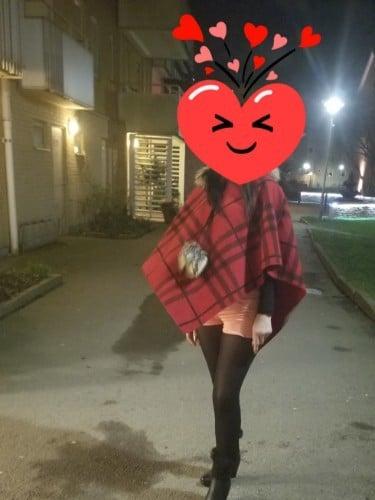Sara (26) Escort Babe in Munich - Photo: 4