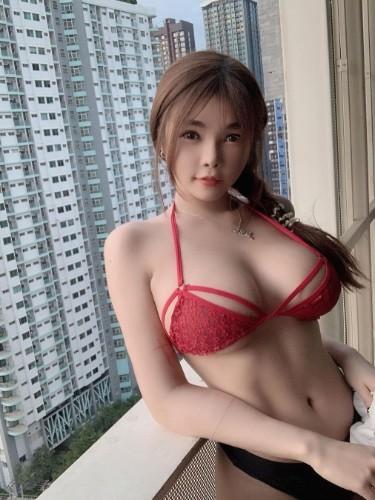 Sex ad by escort Diana (22) in Kuala Lumpur - Photo: 7