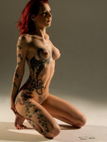 Sex ad by kinky escort Sofie (28) in Paphos - Photo: 3