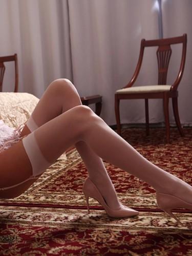 Diana (22) в Санкт-Петербург кинки эскорт - Фото: 5