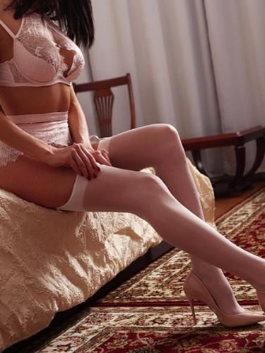 Diana (22) в Санкт-Петербург кинки эскорт - Фото: 4