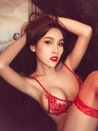 Sex ad by escort Jessy (21) in Kuala Lumpur - Photo: 1