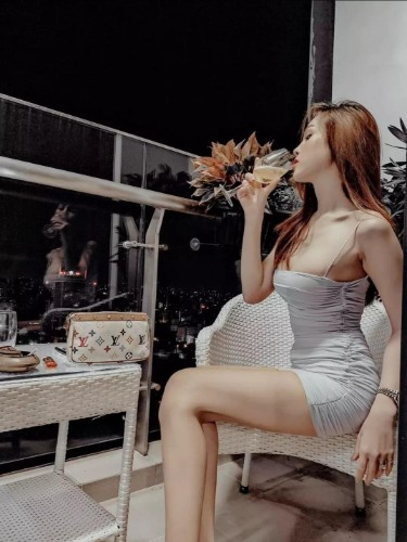 Sex ad by escort Jessy (21) in Kuala Lumpur - Photo: 7