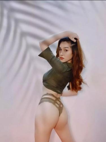 Sex ad by escort Jessy (21) in Kuala Lumpur - Photo: 4