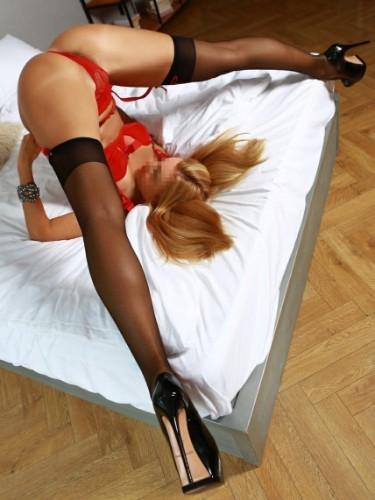 Anna (28) Escort Babe in Milan - Photo: 1