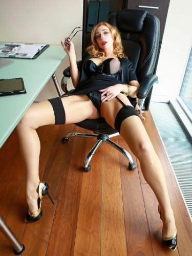 Anna (28) Escort Babe in Milan - Photo: 7