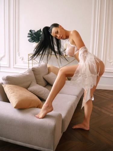 Sex ad by kinky escort Alina (23) in Limassol - Photo: 1