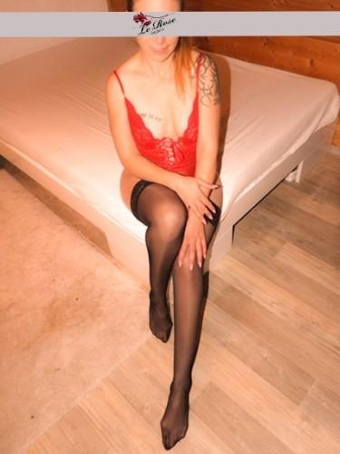 Melanie (29) Escort Babe in Stuttgart - Photo: 1