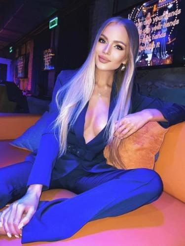 Anna (20) в Москва эскорт - Фото: 5