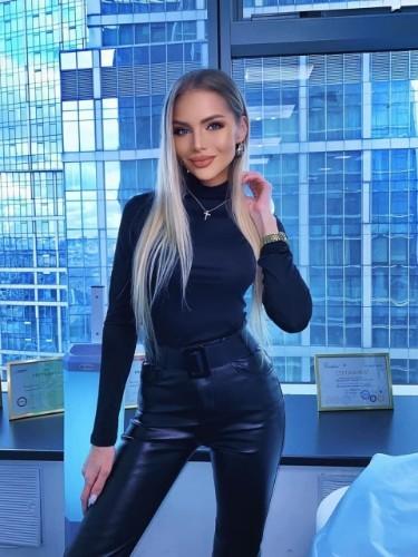 Anna (20) в Москва эскорт - Фото: 7