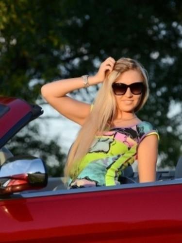 Liliya (26) в Москва эскорт - Фото: 6