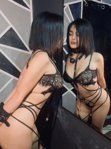 Sex ad by kinky escort Miya (23) in Jakarta - Photo: 1