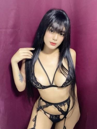 Sex ad by kinky escort Miya (23) in Jakarta - Photo: 6
