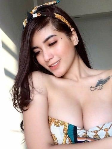 Sex ad by kinky escort Arra (22) in Bali - Photo: 1