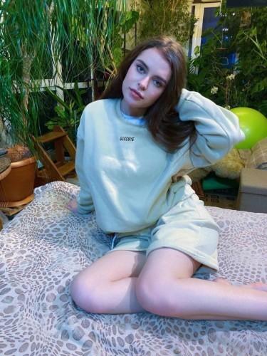 AleksaCutie (18) в Москва кинки эскорт - Фото: 7