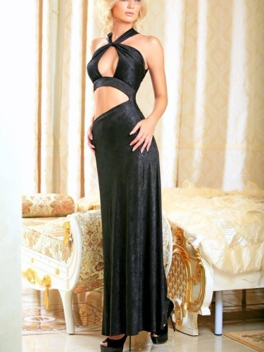 Sex ad by escort Diana (26) in Ayia Napa - Photo: 7