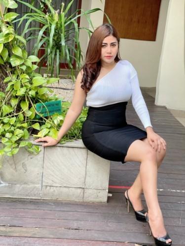 Sex ad by kinky escort Nabilla (23) in Bali - Photo: 5
