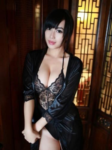 Sex ad by escort Kalini (26) in Jakarta - Photo: 4