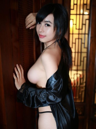 Sex ad by escort Kalini (26) in Jakarta - Photo: 5