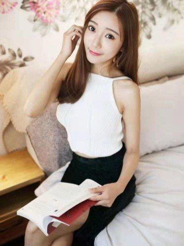 Sex ad by escort Sally (27) in Guangzhou - Photo: 1