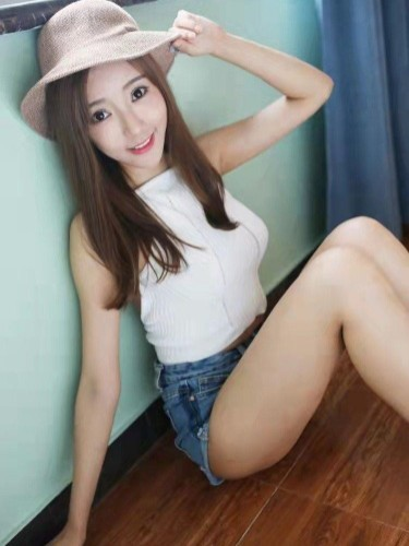 Sex ad by escort Sally (27) in Guangzhou - Photo: 4