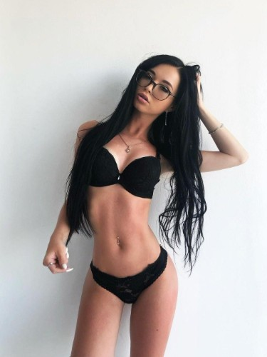 Arina (24) в Москва кинки эскорт - Фото: 5