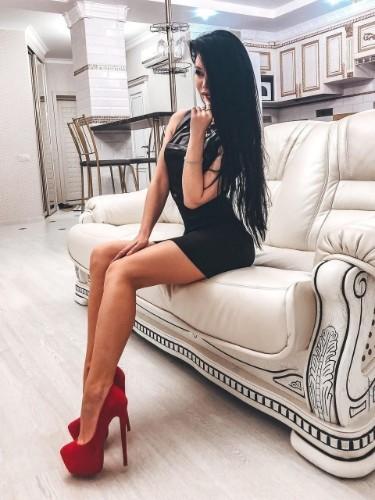 Arina (24) в Москва кинки эскорт - Фото: 4