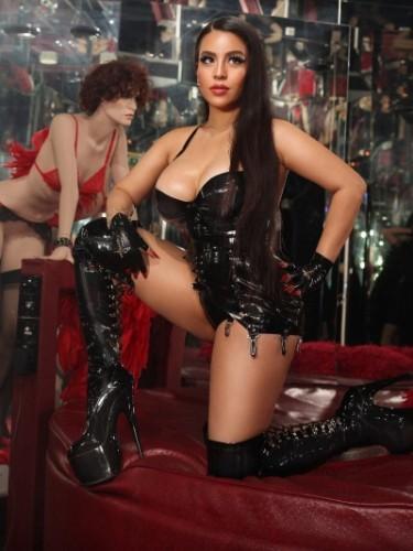 Fetish Meesteres sex advertentie van Kinky Jay in Almere - Foto: 5