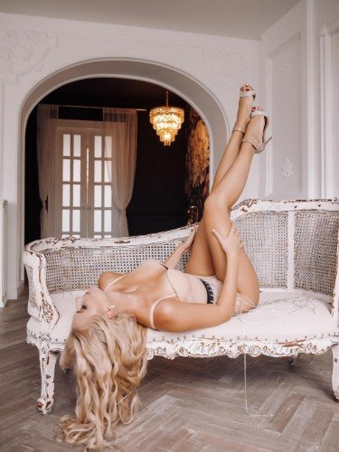 Sex ad by escort Diana (22) in Limassol - Photo: 7