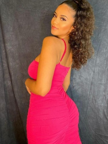 Sex ad by kinky escort Riah (23) in Cairo - Photo: 3